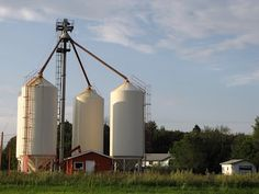 New grain Systems