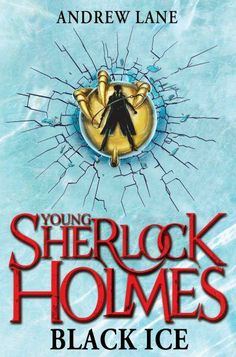A case for a young Sherlock Holmes.  With all the interest in the character right now, kids will love it.