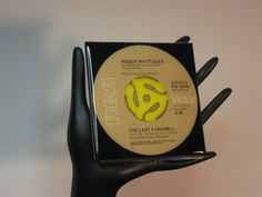 Roger Whittaker The Last Farewell by ROCKANDROLLCOASTERS on Etsy, $6.50