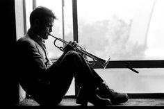 Chet Baker - the trumpet player I always wished I was