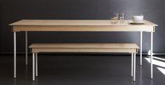 Fairlegs: Tables // Pedersen + Lennard