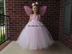 The Hair Bow Factory Tooth Fairy Inspired by thehairbowfactory