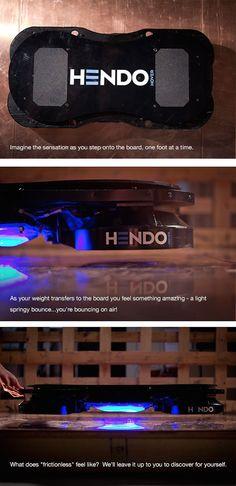 #Hendo