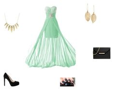 """""""Untitled #66"""" by gizmolover11 on Polyvore featuring Charlotte Russe, De Siena, MICHAEL Michael Kors and Lulu*s"""