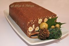 Nocciolato goloso Profiteroles, Christmas Desserts, Nutella, Deserts, Food And Drink, Pudding, Sweets, Chocolate, Facebook