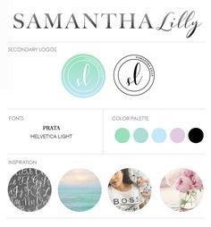 Branding | Logo Design | Women in Business | Girl Boss | Boss Babe | Women Entrepreneurs