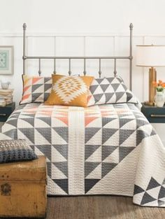 Win Your Favorite Bedding Set From My New Collection With