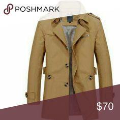 I just added this listing on Poshmark: Winter jacket. #shopmycloset #poshmark #fashion #shopping #style #forsale #Other