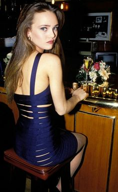 Vanessa Paradis (Ces
