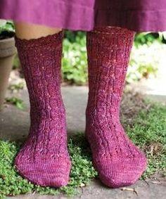 Nimblestix > Jane's Dancing Socks