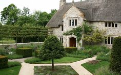 Portfolio garden 2 - Arne Maynard Garden Design