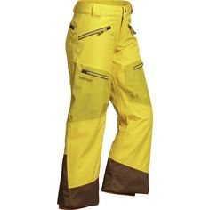 Marmot Freerider Pant - Boys' | Backcountry.com