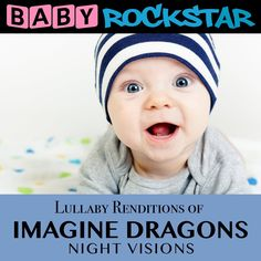 Baby Rockstar - Lullaby Renditions of Imagine Dragons: