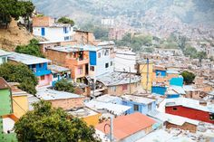 The beautiful city once famously run by Pablo Escobar has a dramatically new lease on life. We travelled there to meet some of the people reshaping the city, from a celebrated photojournalist and to a spiritual granny known for her intricate beadwork and safe guidance through ayahuasca trips.