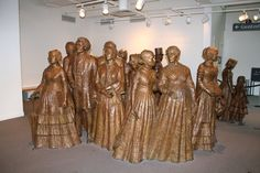 Discover How Five Women Changed the World: Women's Rights National Historical Park, Seneca Falls, NY