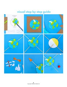 Earth Balancers STEAM Activity Lesson Plan – Babble Dabble Do Earth Day Activities, Steam Activities, Babble Dabble Do, Environmental Challenges, Ozone Layer, Heart Projects, Our Planet Earth, Earth Science, Print Templates
