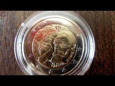 Die 59 Besten Bilder Von Euromünzen Und Scheine Euro Coins Coins
