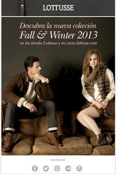 Avance Fall & Winter