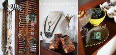 Jennifer Bishop Design-Jewelry Storage