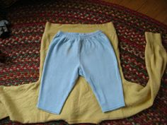 Our Ash Grove: recycled wool diaper cover
