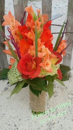 2014 Bouquets by Tiffiny