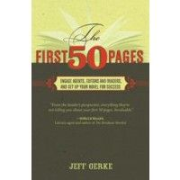 Great resource, especially for the pre-published author!