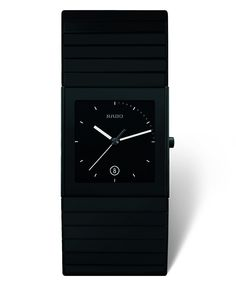 Rado Watch, Men's Ceramica Matt R21717152 - Men's Watches - Jewelry & Watches - Macy's