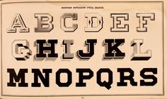 The art of lettering and sign painter's manual ...