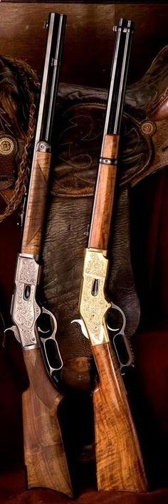 Guns that won the West!: