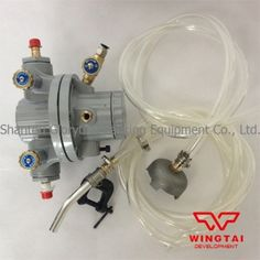 One Way Pneumatic Glue Air Pump Bml-5 on Made-in-China.com