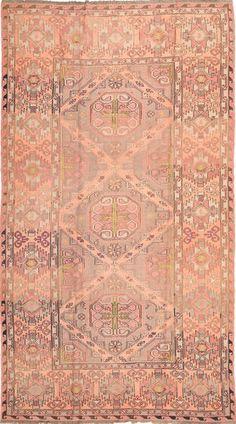 Kilim Russian Sumakh rug GHI1037