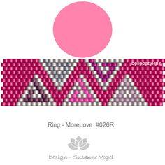 ARTIKELDETAILS: MoreLove #026R Peyote Ring Muster Perlen: Miyuki Delica 11/0 Größe: 1,6 cm x 5,7 cm/ 0.63 x 2.23 Peyote - gerade >>>>>>>>>>>>>>>> Coupon-Codes: <<<<<<<<<<<<<<<<< 10% - Rabatt: 10PERCENTOFF (Mindestwarenwert: € 15,00) 15% - Rabatt: 15PERCENTOFF (Mindestwarenwert: € 20,00) 20% - Rabatt: 20PERCENTOFF (Mindestwarenwert: € 25,00) 25% - Rabatt: 25PERCENTOFF (Mindestwarenw...
