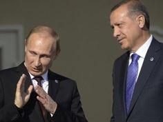 Umberto Marabese : di Thierry Meyssan - Come Vladimir Putin ha ribalt...