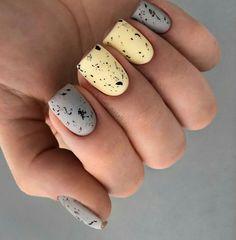 Cute Gel Nails, The Claw, Minimalist Nails, Bling Nails, Shellac, Summer Nails, Hair And Nails, Nail Designs, Nail Art