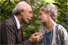 El amor en los tiempos del cólera. (2007) Mike Newell con: Javier Bardem, Giovanna Mezzogiorno, Catalina Sandino Moreno...
