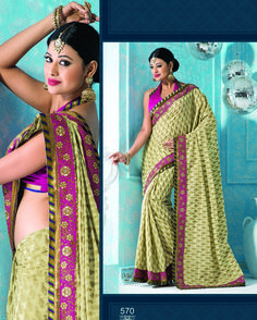 Designer Silk saree  whatsapp / call / viber 919884034418  An exclusive collection of Designer Silk sarees from the house of Gautam Marketing. These sarees are a must have wardrobe collection and can be used for all occasions. These designs are exclusively crafted to bring the inner beauty of the women who adores collection. --> For more updates follow us on ==>> Facebook - http://ift.tt/1OMW1Ow ==>> Twitter - @gmsarees ==>> Googleplus - GautamMarketingChennai ==>> Pinterest…