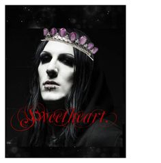 """Chris Motionless"" by chrismotionlless ❤ liked on Polyvore featuring art"