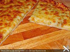 Roros geniale und weltbeste Knoblauchpizza, ein tolles Rezept aus der Kategorie Pizza. Bewertungen: 32. Durchschnitt: Ø 4,5.