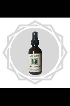 Sage Spray Cleansing & Smudging Mist 100% PURE, ALL NATURAL ESSENTIAL OIL MIST. (2 oz.) Do you want to clear those negative vibes? Use to purify and cleanse: - rooms - crystals & gemstones - massage tables & mats - anything! Great for those sensitive to the smoke from dried sage