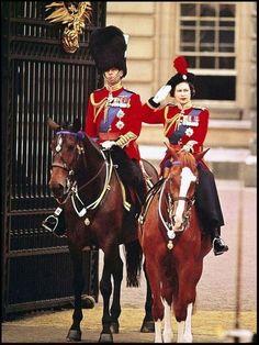 Elizabeth Queen, Queen Liz, Elizabeth Philip, Die Queen, Pippa Middleton, Prinz Philip, English Royal Family, Royal Uk, Estilo Real