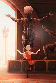 The dancing dragon Korra Avatar, Team Avatar, Avatar Cartoon, Dc Anime, Avatar World, Avatar Series, Avatar The Last Airbender Art, Korrasami, Fire Nation