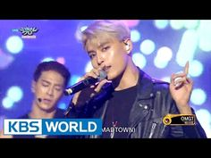 [MV] MADTOWN (매드타운) _ OMGT - YouTube