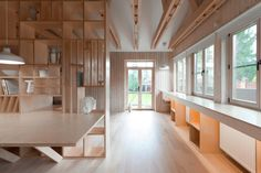 Gallery of Architect's Workshop / Ruetemple - 3