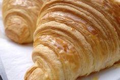 Honey and Butter Croissants/Croissante rapide cu unt si miere