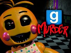 WHO IS WHO - Gmod Murder (Garry's Mod)