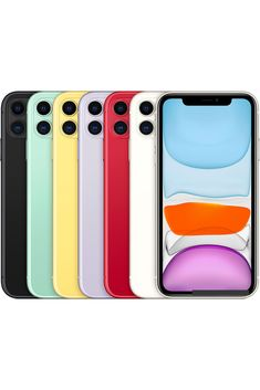 iPhone 11 Pro, iPhone 11 Max - New technology gadgets⌨️ - Accessories Iphone Watch, Iphone Pro, New Iphone, Apple Iphone, Iphone Cases, Best Friend Cases, Iphone 11 Colors, Apple Packaging, Concept Phones