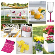 spring party decorations - Google Search