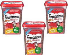 TEMPTATIONS MixUps Treats for Cats Dry Food BACKYARD COOKOUT Flavor 16 Ounces (3 Pack) >>> Check out this great product. (This is an affiliate link and I receive a commission for the sales)