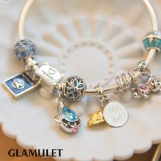 "Comment ""Coupon"" below to get 20% off on your next order at @GLAMULET​ . . GLAMULET #jewelry provides wonderful quality #earrings #necklace #charms #bracelets 4 ur #gifts 2 #friends #relatives #family #lovers 4 their #wedding #birthday #surprice. @Glamulet Jewelry, fits all brands of bracelets, compatiable with #Pandora, #PandoraJewelry, #PandoraBracelets #soufeel #soufeeljewelry, #soufeelBracelets etc."