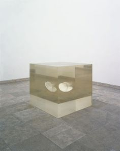 Anish Kapoor, Laboratory for a New Model of the Universe, 2006 Abstract Sculpture, Sculpture Art, Sculptures, Stone Sculpture, Contemporary Sculpture, Contemporary Art, Models Of The Universe, Anish Kapoor, Gallery Of Modern Art